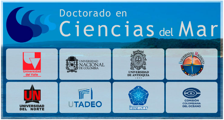 Doctorado en Ciencias del Mar