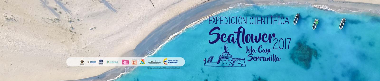 Expedición Científica Seaflower 2017