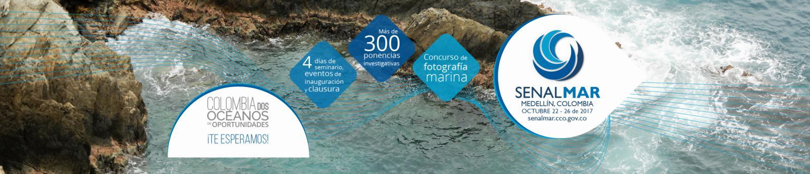 Se aproxima el XVII Seminario Nacional de Ciencias y Tecnologías del Mar