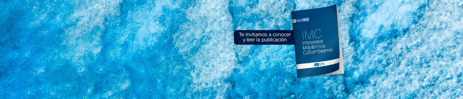 Consulte aquí la publicación: Intereses Marítimos de Colombia