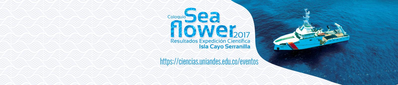 Coloquio de Resultados de la Expedición Científica Seaflower 2017