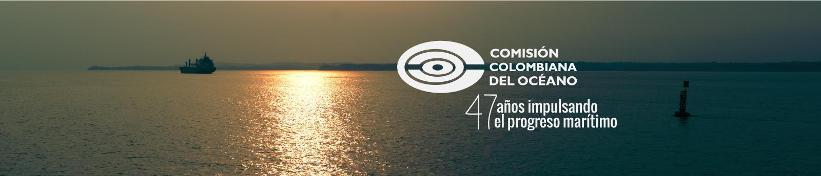 Comisión Colombiana del Océano 2016